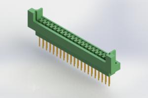 415-041-540-212 - Card Edge | Metal to Metal 2 Piece Connectors