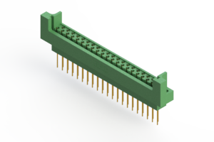 415-041-541-212 - Card Edge | Metal to Metal 2 Piece Connectors