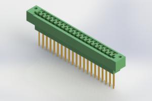415-041-542-112 - Card Edge | Metal to Metal 2 Piece Connectors