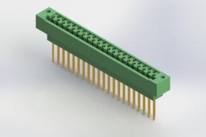 415-041-542-122 - Card Edge | Metal to Metal 2 Piece Connectors