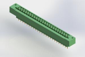 415-047-520-112 - Card Edge | Metal to Metal 2 Piece Connectors