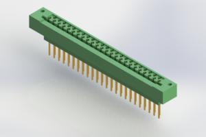 415-047-540-112 - Card Edge | Metal to Metal 2 Piece Connectors