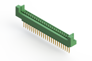 415-047-540-212 - Card Edge | Metal to Metal 2 Piece Connectors