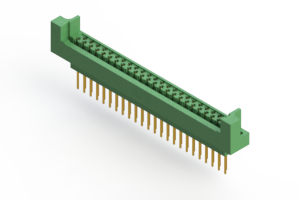 415-047-540-222 - Card Edge | Metal to Metal 2 Piece Connectors