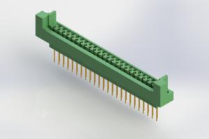 415-047-541-222 - Card Edge | Metal to Metal 2 Piece Connectors