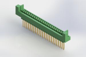 415-047-542-222 - Card Edge | Metal to Metal 2 Piece Connectors