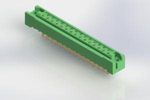 424-029-540-112 - Card Edge | Metal to Metal 2 Piece Connectors