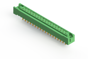 424-035-541-112 - Card Edge | Metal to Metal 2 Piece Connectors