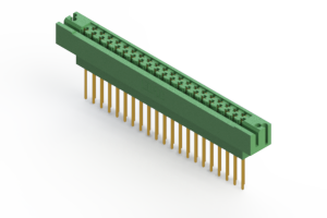 438-041-542-112 - Card Edge | Metal to Metal 2 Piece Connectors
