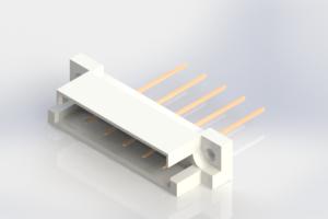 461-105-341-121 - 41612 DIN Connectors