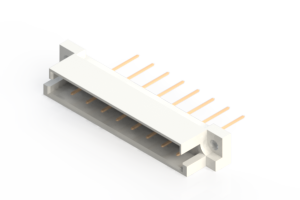 461-108-380-121 - 41612 DIN Connectors