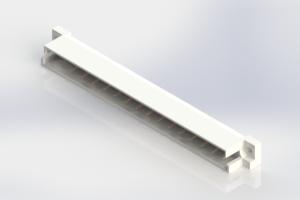 461-116-222-121 - 41612 DIN Connectors