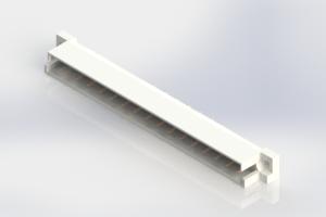 461-116-270-221 - 41612 DIN Connectors