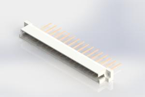 461-116-281-221 - 41612 DIN Connectors