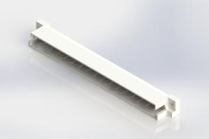 461-116-321-121 - 41612 DIN Connectors