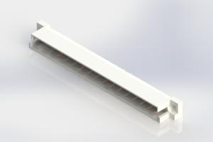 461-116-370-221 - 41612 DIN Connectors