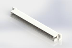 461-116-621-121 - 41612 DIN Connectors