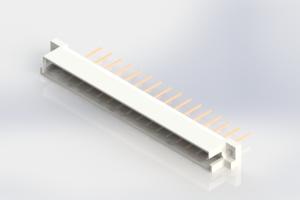 461-116-640-121 - 41612 DIN Connectors