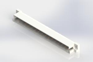 461-116-670-121 - 41612 DIN Connectors