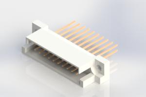 461-120-240-211 - 41612 DIN Connectors