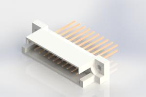 461-120-380-211 - 41612 DIN Connectors