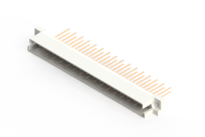 461-132-380-221 - 41612 DIN Connectors