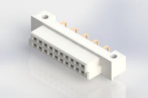 462-010-360-222 - 41639 DIN Connectors