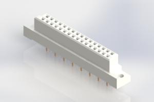 464-116-221-221 - 41612 DIN Connectors