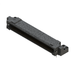 473-100-571-002 - High Speed Card Edge Connector