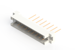 493-108-281-121 - DIN 41612 Connector
