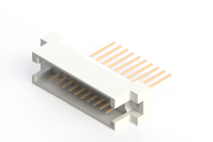 493-110-281-111 - DIN 41612 Connector