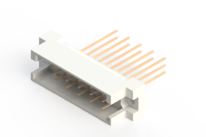 493-115-281-321 - DIN 41612 Connector