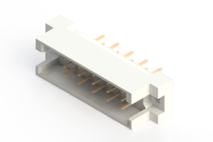 493-115-370-321 - DIN 41612 Connector