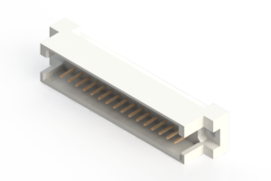 493-116-221-111 - DIN 41612 Connector