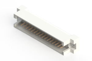 493-116-222-111 - DIN 41612 Connector