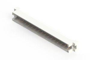 493-116-222-121 - DIN 41612 Connector