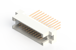 493-124-680-321 - 41840 DIN Connectors