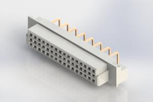 494-016-260-622 - 41612 DIN Connectors