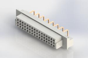 494-024-260-322 - 41612 DIN Connectors