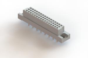 496-108-640-121 - 41612 DIN Connectors