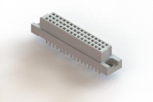 496-116-340-111 - 41612 DIN Connectors