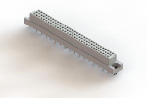 496-116-341-123 - 41612 DIN Connectors