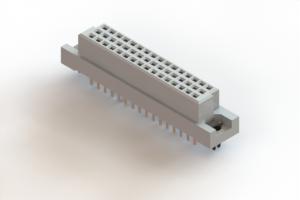 496-116-640-113 - 41612 DIN Connectors