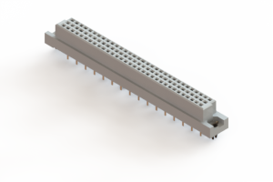 496-116-641-123 - 41612 DIN Connectors