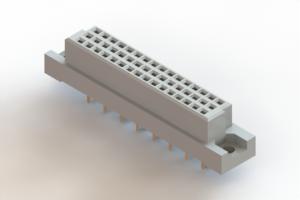 496-124-221-321 - 41612 DIN Connectors