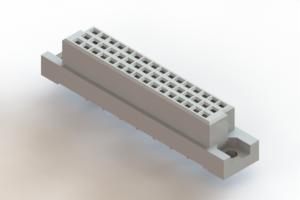 496-124-222-321 - 41612 DIN Connectors
