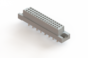 496-124-340-321 - 41612 DIN Connectors