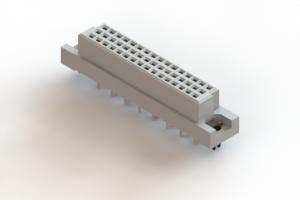 496-124-340-323 - 41612 DIN Connectors