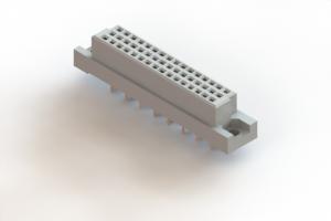 496-124-381-321 - 41612 DIN Connectors