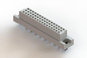 496-124-670-323 - 41612 DIN Connectors